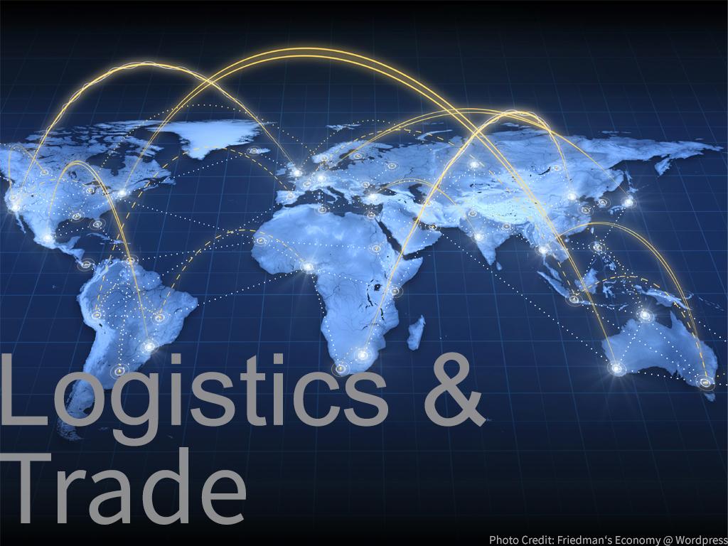 log and trade