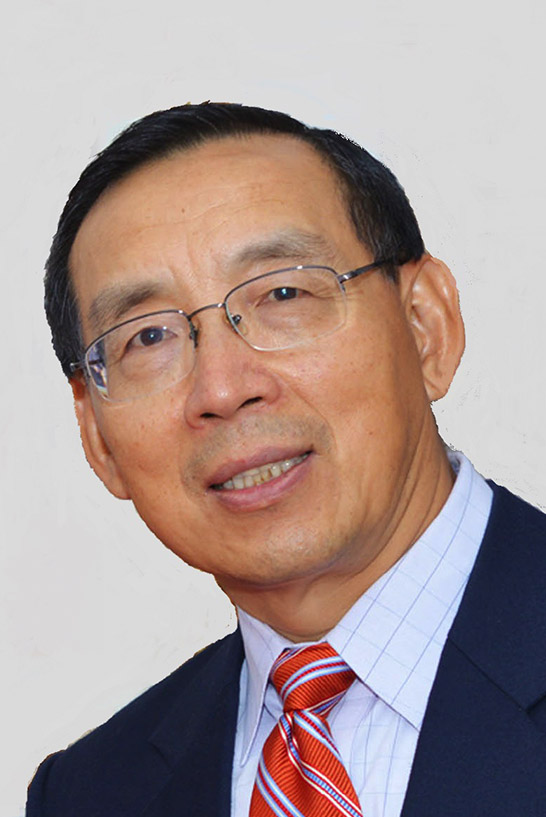 Chen Xiaomin
