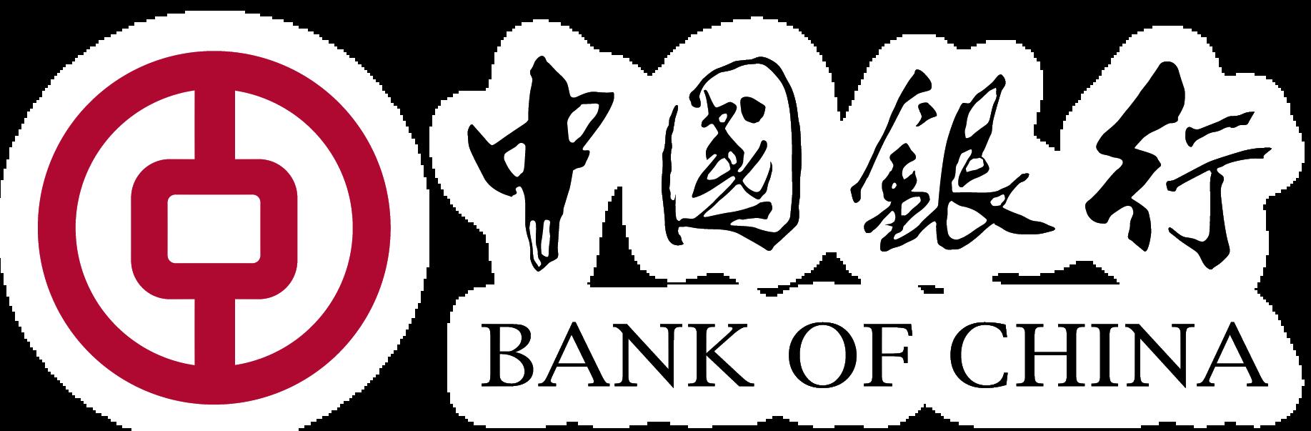 1 Bank of China Logo