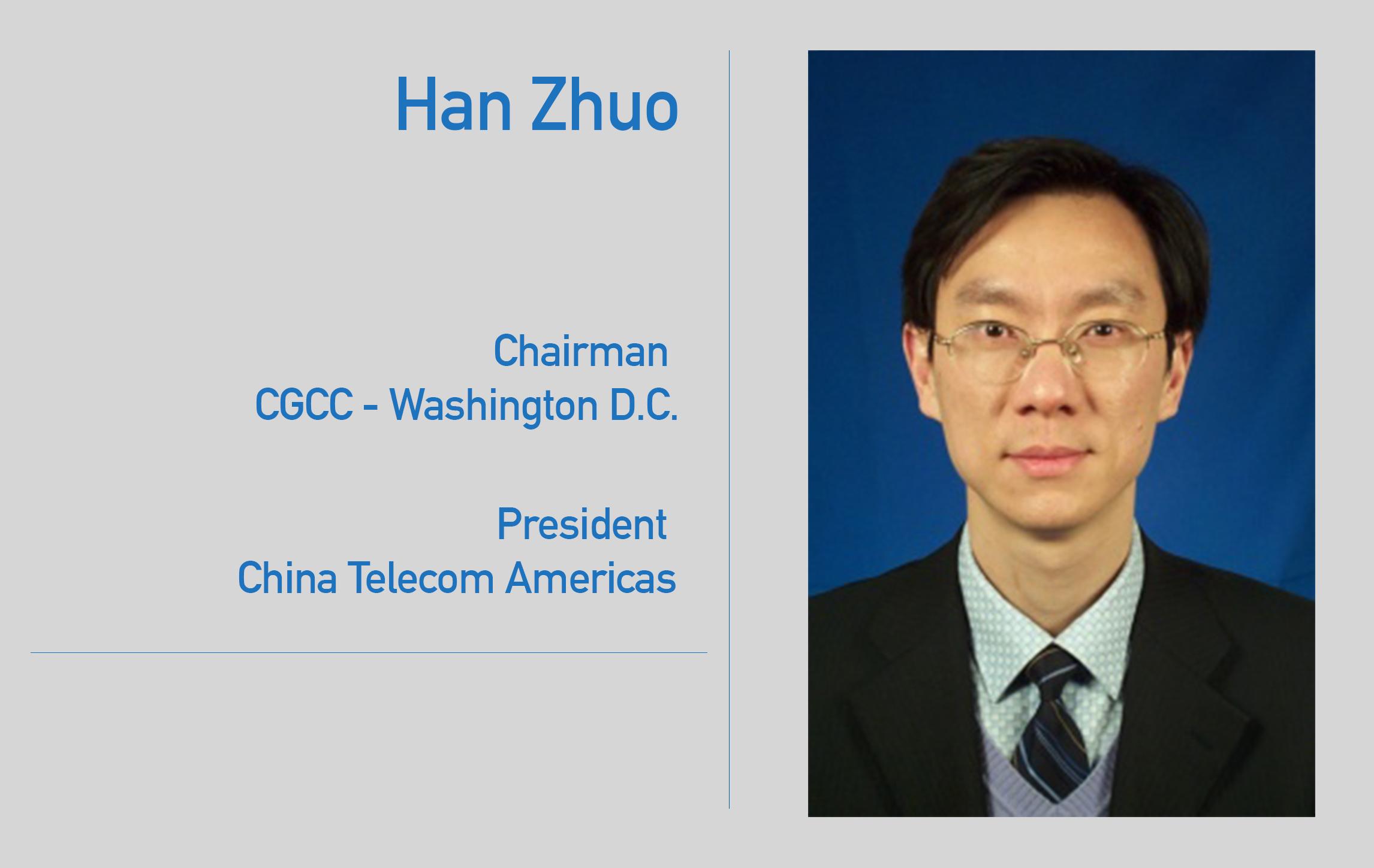 Han Zhuo Chapter
